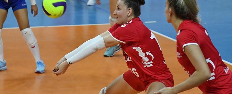 Vanessa Janke atleta do Osasco/Audax, Foto: Divulgação Osasco Audax