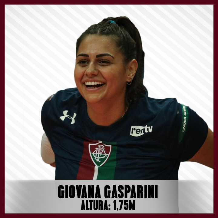 Giovana Gasparini