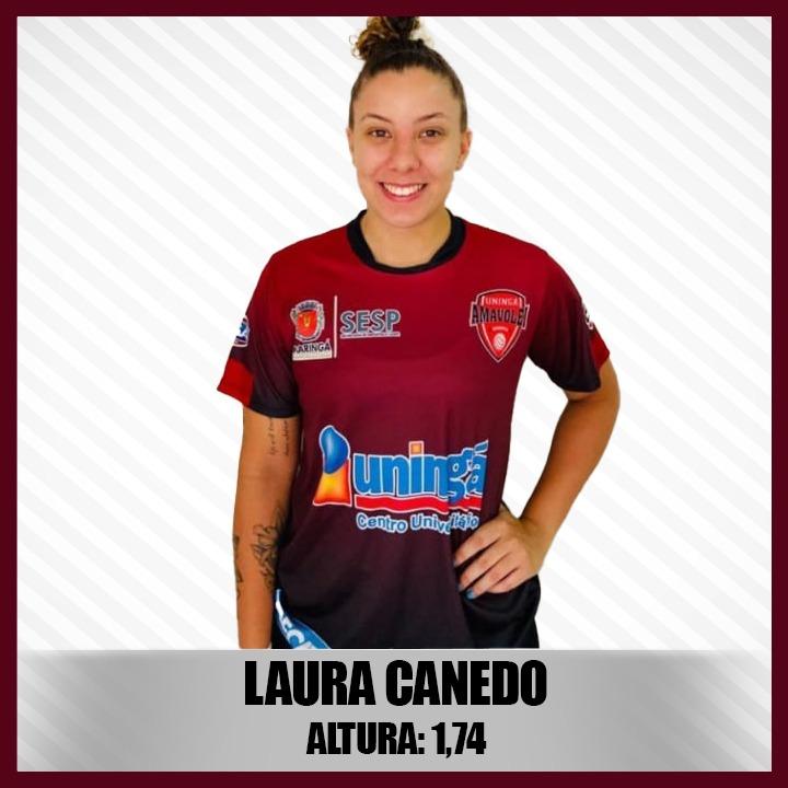 Laura Canedo